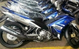 Lộ diện Yamaha Exciter GP Edition 2013