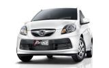 Honda ra mắt ôtô giá rẻ có tên Brio