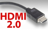 Những thay đổi trên chuẩn kết nối HDMI 2.0