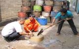 Bảo vệ môi trường nguồn nước: Nỗ lực nhiều, nhưng…