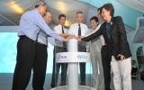 Singapore có nhà máy khử mặn nước lớn nhất châu Á