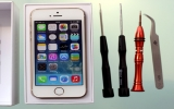'Phẫu thuật' iPhone 5S phiên bản đắt nhất tại Việt Nam