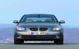 BMW triệu hồi hơn 134 nghìn xe 5 - series và M5