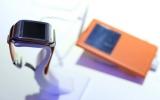 Ảnh thực tế đồng hồ Galaxy Gear tại Việt Nam