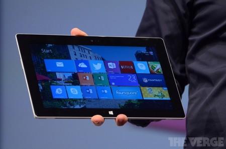 """Surface 2 được kỳ vọng sẽ không đi vào """"vết xe đổ"""" của Surface RT"""