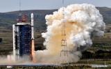 Trung Quốc phóng thành công vệ tinh Phong Vân-3