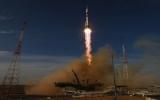 Nga đã phóng thành công tàu vũ trụ kết nối với ISS