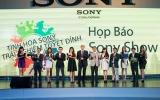 Sony mang loạt sản phẩm đỉnh về Việt Nam