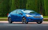 Kia Forte 2014 - êm hơn, nhiều trang bị hơn