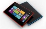 """Máy tính bảng của Nokia được """"phê duyệt"""", ra mắt ngày 22-10"""