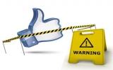 """Cảnh giác với chiêu trò bẫy """"Like"""" fanpage trên Facebook"""