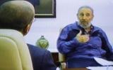 """Chủ tịch Fidel Castro: """"Tôi có thể thọ đến... 120 tuổi"""""""