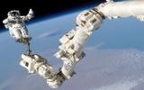 Mỹ cam kết đảm bảo hoạt động của Trạm vũ trụ ISS