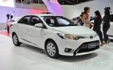 Toyota Vios bất ngờ giảm giá 30 triệu đồng