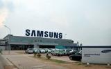 """Samsung ký thỏa thuận """"đầu tư đa ngành"""" ở Việt Nam"""