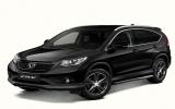 Honda CR-V thêm phiên bản mới