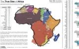 Châu Phi đủ sức 'nuốt chửng' các nước lớn
