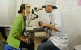 Hãy đi kiểm tra và bảo vệ đôi mắt của bạn…