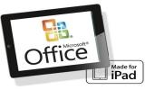 Sắp có Office cho iPad