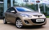 Mazda2 có phiên bản S mới