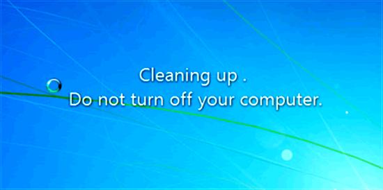 Cách giảm tải cho ổ đĩa hệ thống