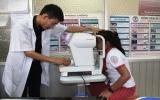 Tật khúc xạ:  Cần phát hiện và điều trị kịp thời