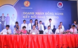 Doanh nhân trẻ Bình Dương:  Đẹp sắc màu thanh niên Việt Nam