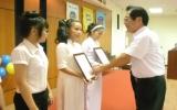 Công ty TNHH Yazaki Eds Việt Nam: Thành công song hành với trách nhiệm