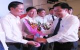 Hội Doanh nhân trẻ Bình Dương tổ chức kỷ niệm Ngày doanh nhân Việt Nam 13-10