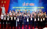 Lễ kỷ niệm ngày Doanh nhân Việt Nam (13-10): Họ xứng đáng được tôn vinh