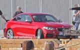 BMW serie 2 có giá từ 37.000 USD