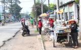Thức ăn đường phố: Tiềm ẩn nhiều nguy cơ  ngộ độc thực phẩm
