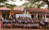 Chương trình Trò chuyện về môi trường:  Hấp dẫn và ý nghĩa