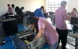 Trường Trung cấp nghề Việt - Hàn: Phát triển là tất yếu