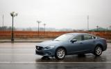 Mazda tại Việt Nam giảm giá Mazda6
