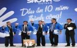 Công ty TNHH Showa Gloves Việt Nam kỷ niệm 10 năm thành lập