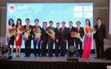 Phó Chủ tịch Hội Doanh nhân trẻ Bình Dương trúng cử Phó Chủ tịch phụ trách Đông Nam Bộ JCI Việt Nam năm 2014