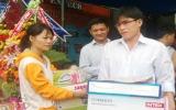 Sinh nhật lần 5 Trung tâm Điện máy Phú Hưng Thịnh: Mua sắm ngày dài, hàng xài vừa ý!