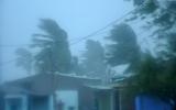 Hình ảnh thiệt hại ban đầu do bão số 11 gây ra tại Đà Nẵng
