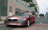 Lộ diện BMW serie 4 coupe mới tại Việt Nam
