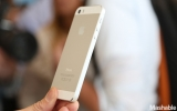 Doanh số bán của iPhone 5S cao gấp hơn 2 lần iPhone 5C