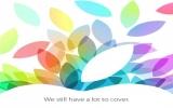Apple gửi thư mời sự kiện ngày 22-10
