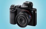 Sony trình làng máy ảnh không gương lật Full-Frame đầu tiên trên thế giới