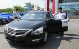 Nissan Teana thế hệ mới giá khoảng 1,4 tỷ đồng tại Việt Nam