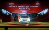 KIA K3 chính thức ra mắt tại Việt Nam