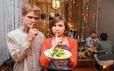 Nhà hàng cấm thực khách nói chuyện