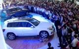 Triển lãm ôtô lớn nhất Việt Nam sắp khai mạc
