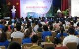 Chương trình giao lưu khởi nghiệp dành cho thanh niên và sinh viên