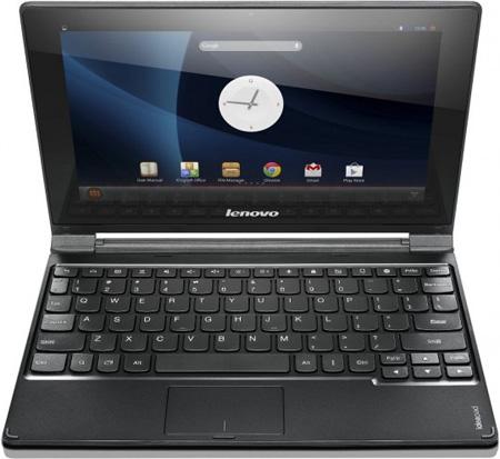 Máy tính xách tay chạy Android đầu tiên của Lenovo có giá 5,2 triệu