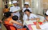 Bảo đảm nhân lực cho ngành y tế:  Cần có nhiều giải pháp đồng bộ